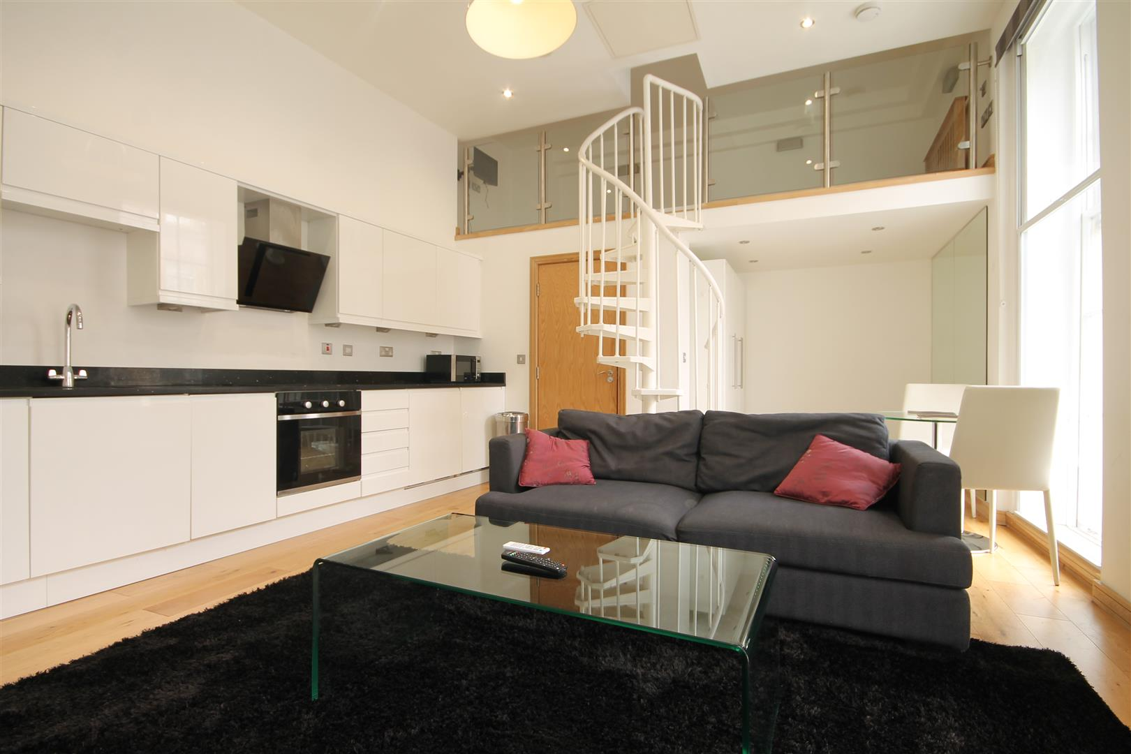 Murton House Newcastle Upon Tyne, 1 Bedrooms  Studio ,To Let